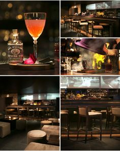Same peeps who masterminded the Worship St Whistling Club bring you the Libertine Club - Oxford Street W1W 8HF #london #bars #cocktails #speakeasy