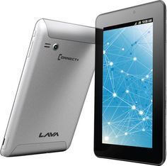 This is a smart tablet specially designed for the business executives who want value for their money.Best Price - Rs. 8,499/- Lava launched its first calling tablet at last, we know that Lava and Micromax have better after-sale service when compared with the other brands in India who offer the products at the lower price.