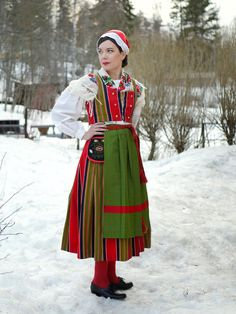 Folk Costume, Costumes, Folk Clothing, Traditional Outfits, Harajuku, Culture, Acorn, Folklore, Prints