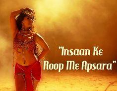 Insaan Ke Roop Me Apsara