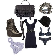 Steampunk au quotidien dark blue