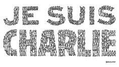 Yesterday's cartoon: #JeSuisCharlie http://davewalker.cc/je-suis-charlie/…