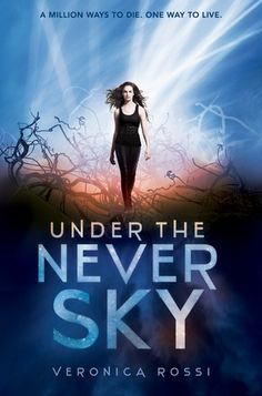 I can assure you that Under the Never Sky is a fantastic book with interesting conflicts on all levels. The reader has the pleasure of knowing how both Aria and Perry tick through their alternating points-of-view. They are both characters you will like from the beginning. They will not disappoint you, but they will grow…a lot.  http://almybnenr.tumblr.com/post/15674942488/under-the-never-sky
