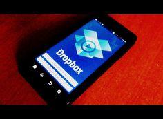 Una nueva actualización para Dropbox — el disco duro virtual— en el sistema Android está siendo muy bien aceptado. Se trata de una nueva y exclusiva característica para compartir y alojar videos en la cuenta como en el sitio web.