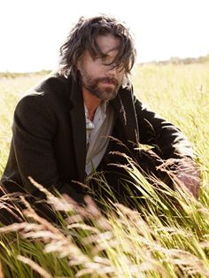 Anson Mount of Hell on Wheels in 2011 Esquire photo shoot