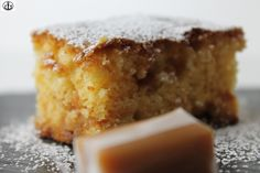 Blondies, Toffee, Cornbread, Ethnic Recipes, Food, Cooking Recipes, Homemade, Food Cakes, Sticky Toffee