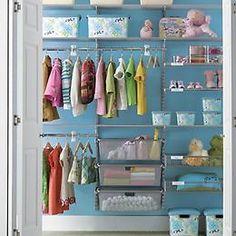 The Container Store > Platinum elfa Kid's Reach-In Closet - Owen's closets