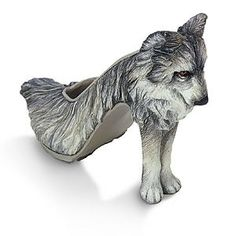 Wolf Shoes - - https://www.facebook.com/different.solutions.page