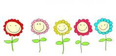 פרחים דפי צביעה