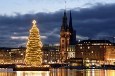 Merry Christmas M.                                       A most wonderful time of year. Germany, where I'm headed Christmas Day