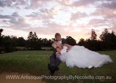 https://flic.kr/p/Eonyxm | Wedding at Kooindah Waters, Wyong, NSW