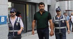Kenan İmirzalıoğlu, Sarp Apak ve Ersin Korkut Hakim Karşına Çıkıyor