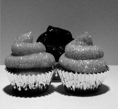 glitter cakes - Google Search