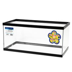 179 99 38 Gallon Bow Front Glass Aquarium With
