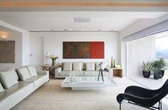 Departamento Luz / Laclau + Borelli Arquitectos Asociados (4)