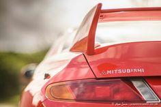 Mitsubishi Fto GP