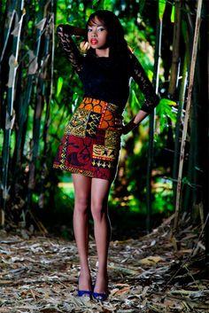 Brenda Wairimu is a Kenyan actress, humanitarian, model and TV host