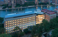 Collaborative Research Center, Rockefeller University