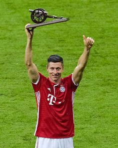 Robert Lewandowski / Fc Bayern München / Poland/ Polish Natinal Team Robert Lewandowski, Football Soccer, Fc Barcelona, Munich, World Cup, Goals, Sports, Poland, Soccer Photography