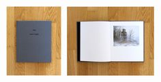 Hardcover, 8.25 x 9.5 inches, 74 pages, 40 four-color platesFirst Edition of 400 copiesshipping at the end of September