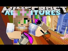 Minecraft-Little Kelly Adventures-GOING TO THE MALL w/Little Carly. - YouTube