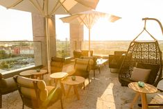 Design Hotel, Motel One, Hotels, Outdoor Furniture Sets, Outdoor Decor, Munich, Patio, Modern, Home Decor