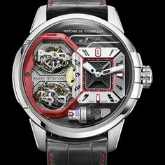 The 16 Most Impressive Watches from Baselworld 2016 | Sharp Magazine