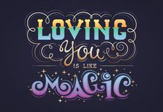 What You'll Be CreatingLove is in the air! Love is everywhere! In this tutorial we'll go through an inspiring process and create an intricate lettering postcard. We'
