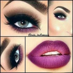 The Hottest Makeup Trends For Fall 2014 – Fashion Style Magazine - Page 16