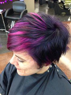 Elumen Hair Color, Red Hair Color, Hair Colours, Hair Color Without Ammonia, Hair Remedies, Good Hair Day, Free Hair, Hair Designs, Hair Lengths