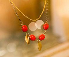 Necklace - Zahia