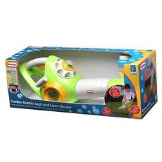 Cute outside toy for Cannon