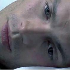 Extreme close up of beautiful eyes! (X Returns )