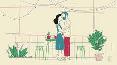 New York Times - Modern Love