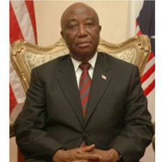 JOSEPH BOAKAI is the 29th VICE PRESIDENT OF LIBERIA and the incumbent. He has been serving under President Ellen Johnson Sirleaf since January 16 2006.  Boakai was born on November 30 1944 in Worsonga Lofa County to illiterate parents. He attended primary and high school in Sierra Leone and Liberia. On graduating from the College of West Africa he attended the University of Liberia where he obtained a bachelor's degree in business administration in 1972. He later attended Kansas State…