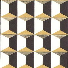 IHR Aristocrat gold Geometric Printed 3-Ply Paper Cocktail Beverage Napkins Wholesale C749409