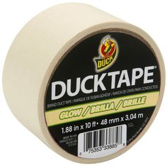 It would be a much shorter list to name what problem duck tapes does not solve. It is ideal for anything around the house or garage, from air ducts to prom dresses, from furniture to wallets, from picture frames to jewelry.