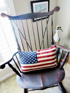 Back Porch Musings Notable Notes for Saturday. Red White Blue~