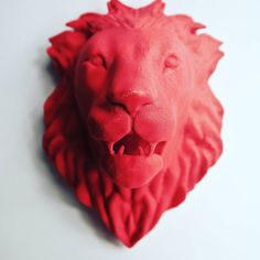 Something we liked from Instagram! The MakerBot Lion 3d printed at the 3D Printer Superstore in Melbourne #3d #3dprinter #3dprinting #3dprintersuperstore #3dprint #pla #3dprinterfilament #lion by 3dprintersuperstore check us out: http://bit.ly/1KyLetq