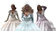 ◈[00342]◈[VooDoo Dollz@The Frozen Fair]◈Frozen Queen | ◈[ Mayhem Lullaby ]◈