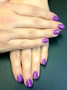 Гель-лак Ibd Just Gel Polish Slurple Purple