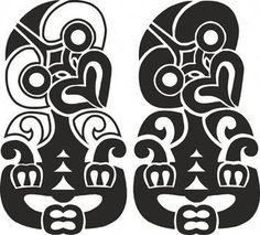 PhotoAll About Art Tattoo Studio Rangiora. Quality work by Professional Artist. Tiki Tattoo, Hawaiianisches Tattoo, Tattoo Tribal, Tattoo Motive, Tatoo Art, Tribal Art, Tattoo Frame, Maori Designs, Maori Tattoos
