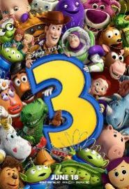 Toy Story 3...My son's official obsession!!!
