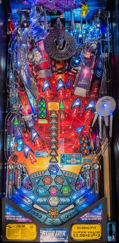 We offer a unique selection of arcade games, pinball machines,classic arcades, shooting game and more for your game room. Flipper Pinball, Stern Pinball, Star Trek Games, Arcade Game Console, Retro Arcade Machine, Pinball Wizard, Retro Images, Arcade Games, Pinball Games