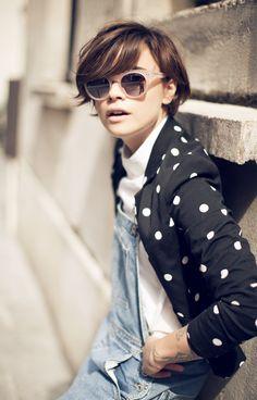 Chic : les lunettes Jimmy Fairly x Make my Lemonade | Glamour
