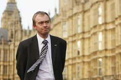 Tim Farron from piece in The Spectator