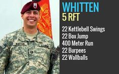 "Best and Baddest WO EVER! Say it... ""I LOVE WHITTEN"". Do not disgrace WHITTEN..."