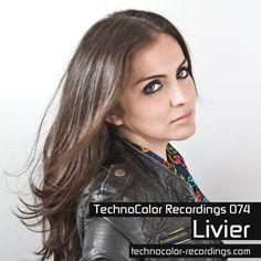 TechnoColor Recordings radio show 74