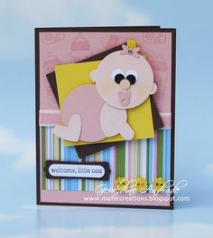 Mafer's Creations: MIS DULCES BEBES - SWEET BABIES