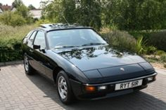 1977 Porsche, 924 150000.00 GBP Model : 924 Colour : Black Interior : Black Engine Size : 1984cc Transmission : 4 speed manual Mileage : 68121 Year : 1977 Date Registered : 15-07-77 Date Last Owner : 24-02-09 Number of Keepers : 2 Supplying Dealer : MotorTune Chassis No : 9247107871 Engine No : XJ000518 Options : Alloy wheels, lift out sunroof, Porsche Classic Sat Nav radio, gen .. http://www.collectioncar.com/detailed.php?ad=36521&category_id=1